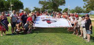 Read more about the article Pique-nique des Bulls du RCT
