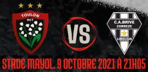 Read more about the article Match RCT vs CA BRIVE